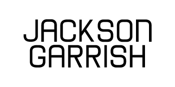 Series cover for the Jackson Garrish page